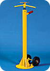 Aldon® Standard Truck Trailer Stabilizing Jack 