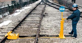 Derail | Derails Online | Railcar Derails - Railyard Safety ...: http://what-is-this.net/fr/definition/derail